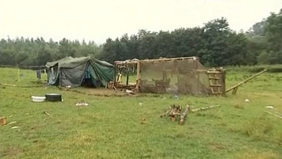 Meer dan 150 scouts geëvacueerd door noodweer in Rouvroy en Virton