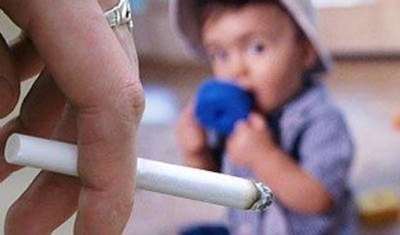 Passief roken vergroot sterftekans