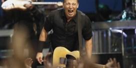 Bruce Springsteen op TW Classic