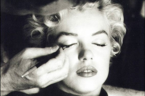 GET THE LOOK. Marilyn Monroe