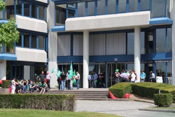 Callcenter Stefanini maandag opnieuw in staking