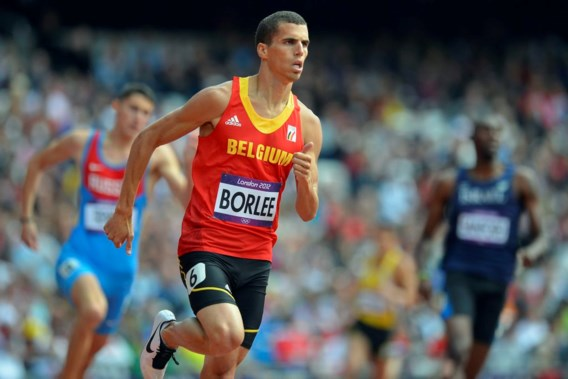 Haalt Borlée-tweeling de olympische finale?