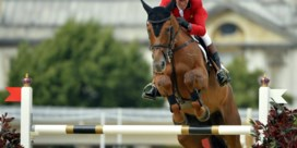 Jos Lansink: 'Op naar achtste Spelen'
