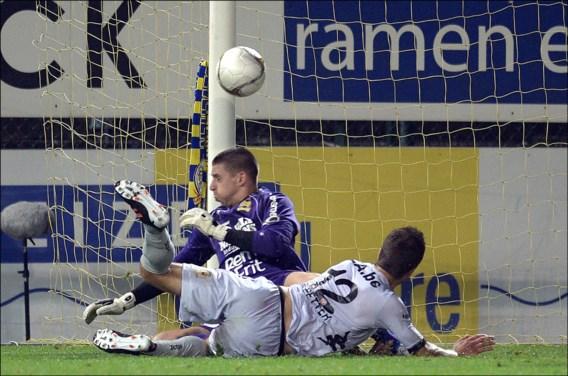 KV Mechelen kan niet scoren bij Waasland-Beveren