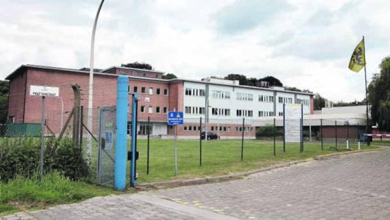 Het onderzoeksgebouw ligt in de Proeftuinstraat.