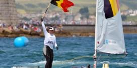 Evi Van Acker doet door tot Rio 2016