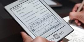 Amazon: 'Britten kopen meer e-books dan papieren boeken'