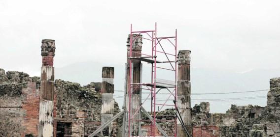 Pompeï.
