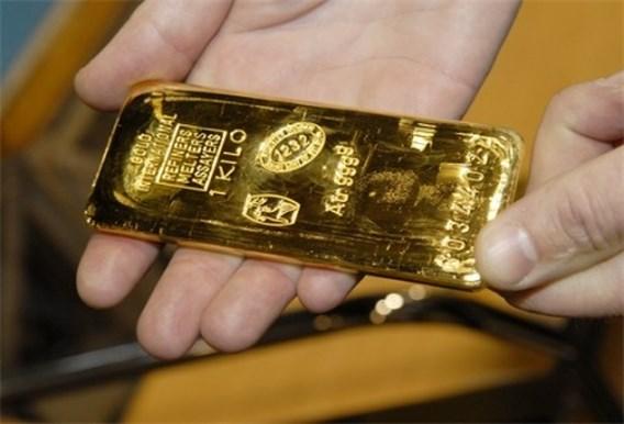 Goud is dood, lang leve goud!