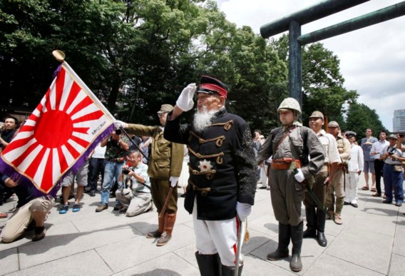 Japan heeft nu ook diplomatiek incident met China