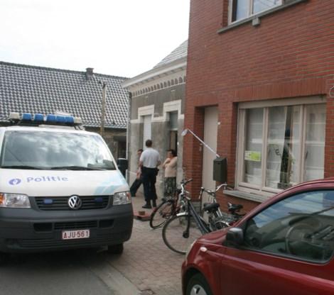 Politie schiet man dood in Erpe-Mere