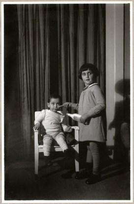 Archiefstukken Otto Frank gaan onder de hamer in New York