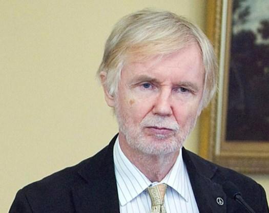 Finland fluit minister terug na speculatie over einde euro