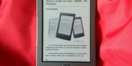 Stuur webpagina's naar je Kindle