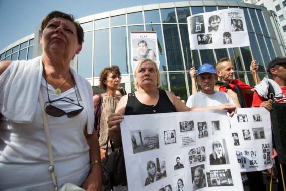 5.000 betogers protesteren in Brussel tegen vrijlating Martin