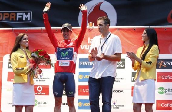 Overleeft Castroviejo eerste sprint in Vuelta? - Volg het hier LIVE vanaf 13u!