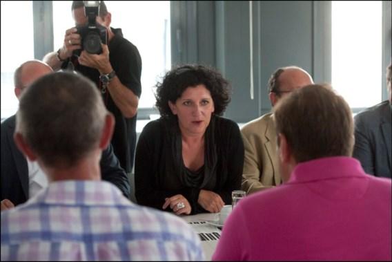 Turtelboom: 'Communicatie moet beter'