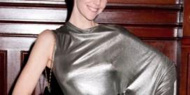 Topmodel Hannelore Knuts doet mee aan 'Sterren op de dansvloer'