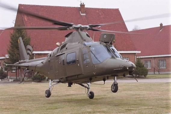 Agusta-Dassault: hoe zat dat ook al weer?