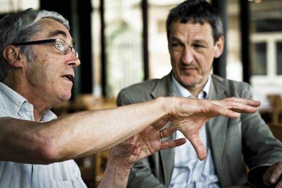 'N-VA is een bouillabaisse van ideeën en ideetjes'