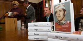 Roger De Vlaeminck: 'Ik ga dit boek misschien toch eens lezen'