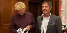 Roger De Vlaeminck viert verjaardag met boek 'De koers is nooit gedaan'