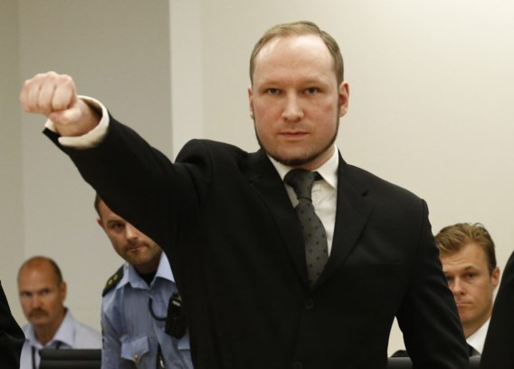 'Racisme nog verergerd sinds Breivik-drama'