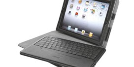 Trust Executive Folio Stand with Keyboard: goed getikt?