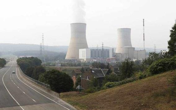 Franse autoriteit voor nucleaire veiligheid beval extra tests voor Belgische kernreactoren aan