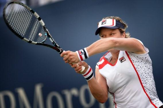 Kim Clijsters: van onbekende tiener tot tennisvedette