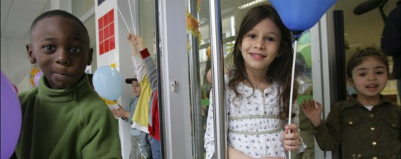 Twee derde van de allochtone leerlingen in Vlaanderen loopt vertraging op in hun schooltraject.