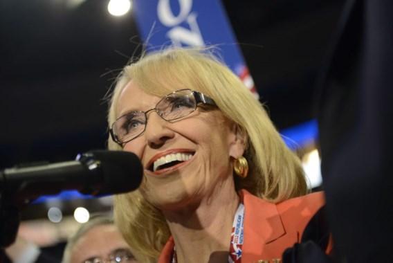 Republikeinse gouverneur steunt per vergissing Obama