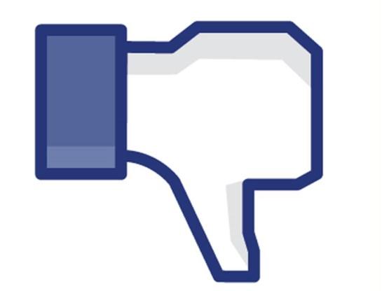 Facebook ontkent dat bug privéberichten publiek maakt