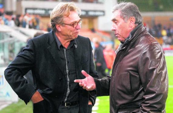 Zouden Jan Mulder en Eddy Merckx in gedachten ondertitels plaatsen, terwij ze naar elkaar luisteren?