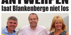 'Antwerpse stemmen in Blankenberge te vinden'