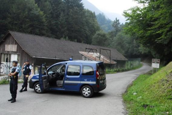 Oudste slachtoffer Alpenmoord was grootmoeder