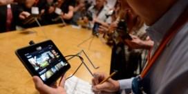 Amazon stelt grotere Kindle Fire-tablet voor