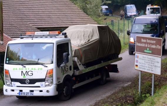 Moord in Franse Alpen: 'Man gekend door Britse inlichtingendiensten'