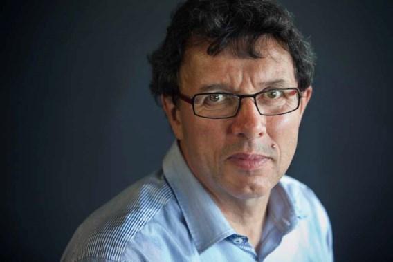 Marc Michils: 'Ik hoor van veel mensen boven de vijftig dat ze wachten tot ze op pensioen zijn. Hoe kan je nu zoveel tijd verspillen?'
