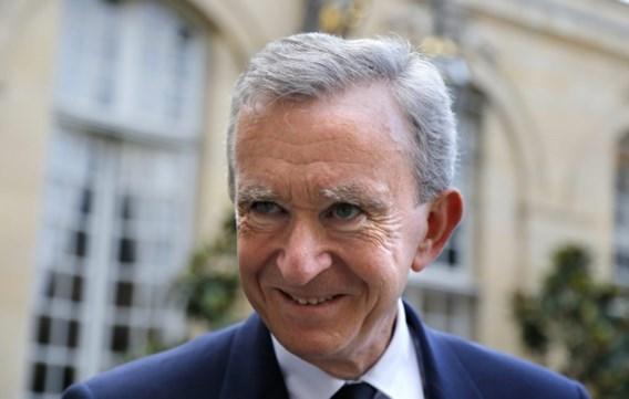 De rijkste Fransman wil Belg worden