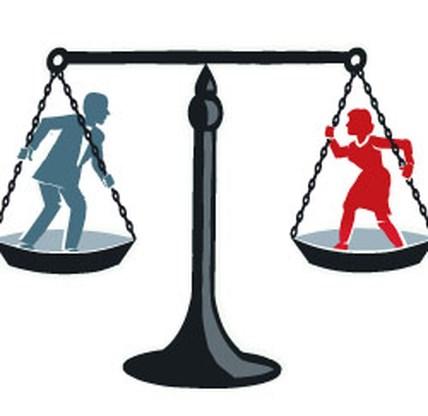 Nieuwe loonkloofwet: geen straf voor overtreders