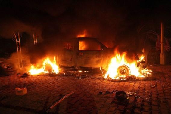 VS-ambassadeur gedood in Benghazi