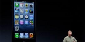 Apple: Onze toekomst ligt niet bij goedkope telefoons