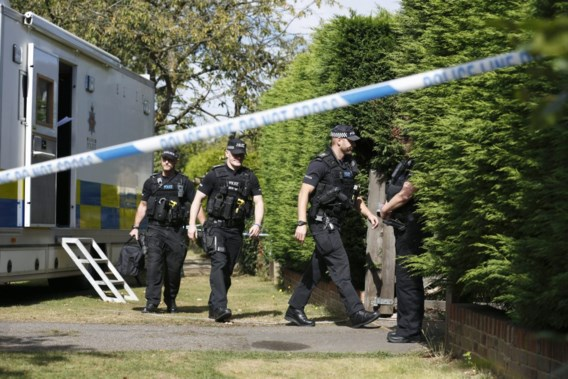 Meisje (7) dat Alpenmoord overleefde zag 'stoute man'