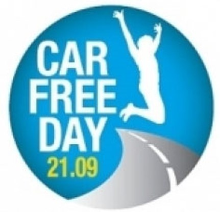 Vrouwelijke Vlaamse ministers steunen Car Free Day
