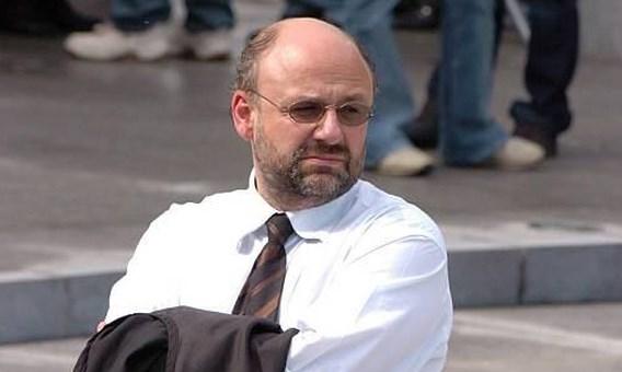 Advocaat wist niet dat Dutroux aanvraag voor enkelband indiende