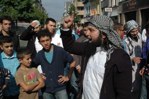 Meer dan 200 demonstranten opgepakt in Borgerhout bij protest anti-islamfilm
