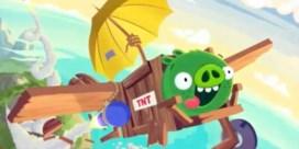 Maker vertelt meer over Angry Birds-opvolger Bad Piggies