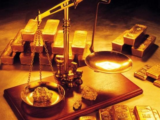 De aanstaande re-rating van de goudsector