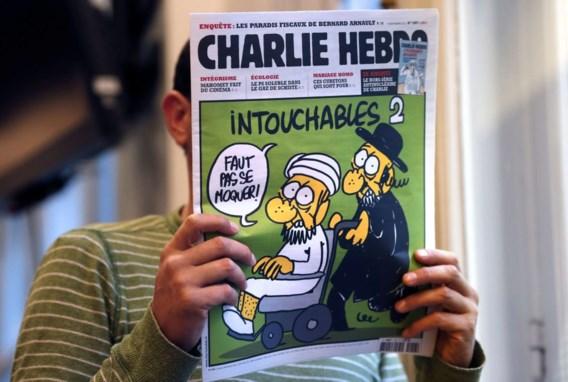 Zal strip over leven van Mohammed voor commotie zorgen?
